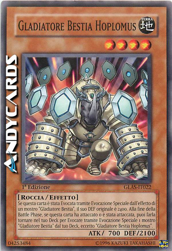 SUPER VEHICROID UNIONE STEALTH FINE Rara Segreta Italiano GLAS-IT041 YUGIOH