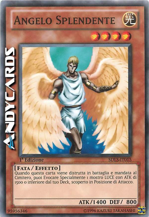 - ANGELO SPLENDENTE